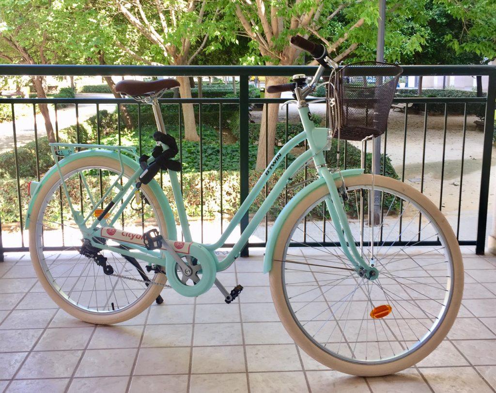 Alquiler bicicletas valencia,bicis de paseo